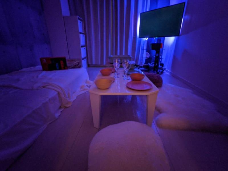 アリス渋谷-レンタルスペース アリス渋谷の室内の写真