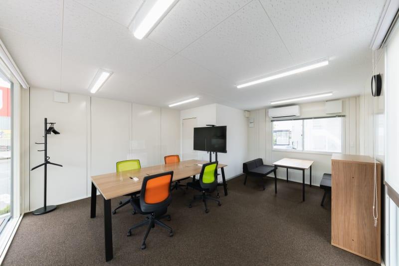 U-SPACE 佐野店 SOHOの室内の写真