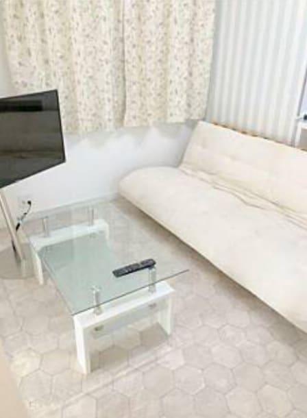 ダイアモンドムーンパレス高田馬場 多目的姫空間(2F)の室内の写真
