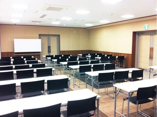 TKPスター貸会議室 護国寺 102会議室の室内の写真