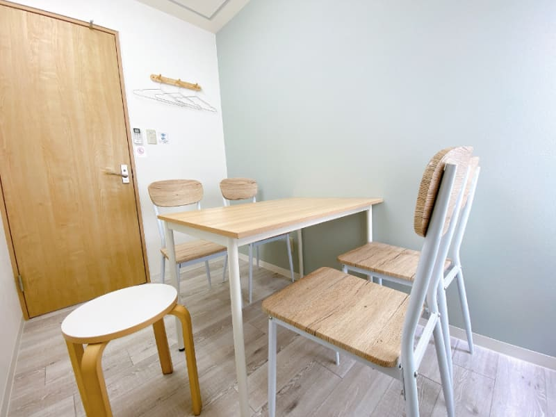 カラメル町田東口店 B室(グリーン)の室内の写真