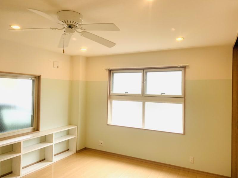 リビング8畳 - OneRoomstudio キッチン付き、レンタルスペースの室内の写真