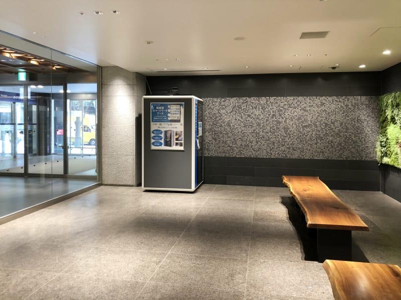 テレキューブ 丸の内二丁目ビル 15-01の室内の写真