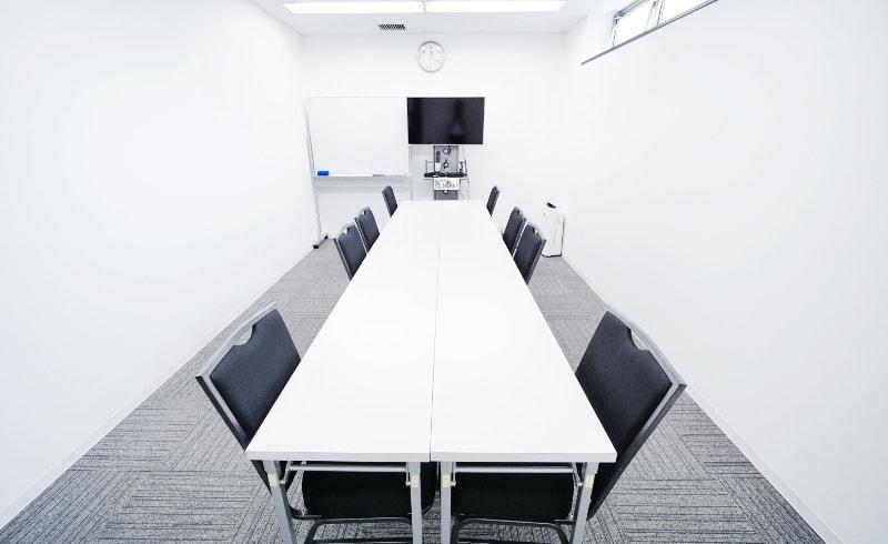 TKP神田ビジネスセンター M804の室内の写真