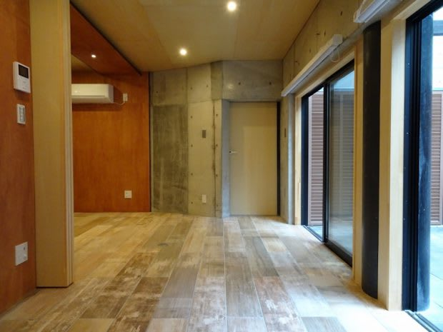 ATELIER Ee レンタルサロンの室内の写真