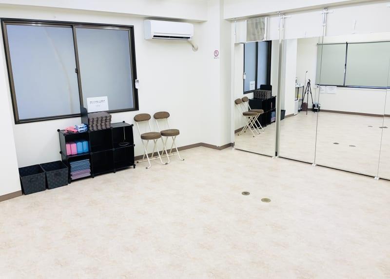 オスピタリタSTUDIO  大和駅前店の室内の写真