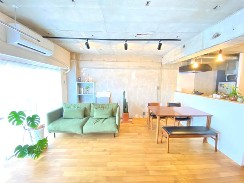 #トウヨウGoburin 【東陽町】の室内の写真