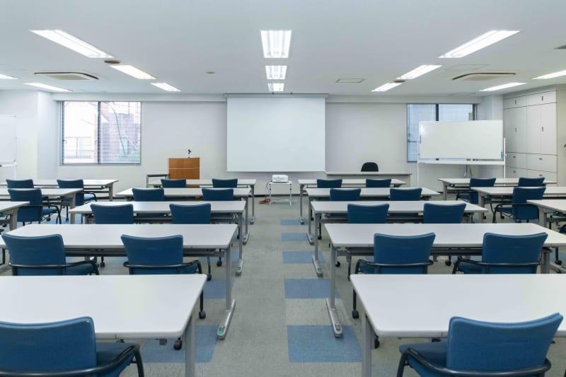 LMJSharingCenter 3L会議室の室内の写真