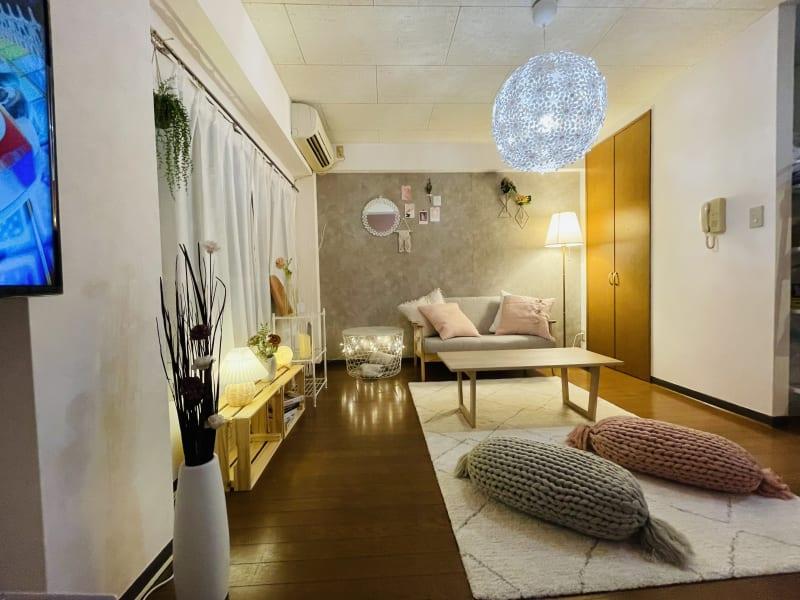 HARU新大久保 新大久保 パーティールームの室内の写真