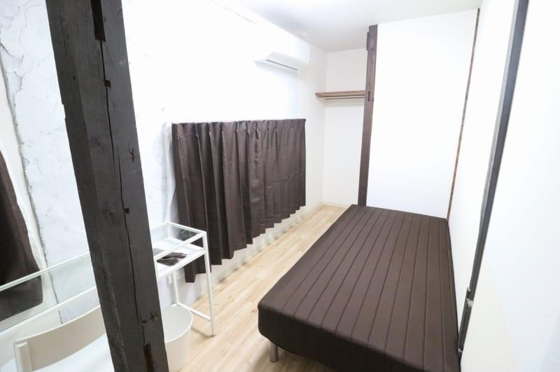 テレワークスペース個室 幡ヶ谷 テレスペ幡ヶ谷の室内の写真