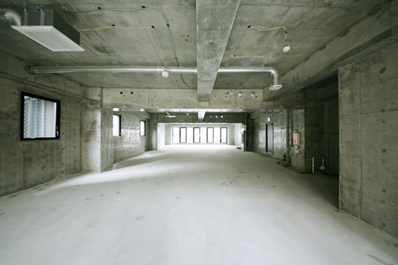 2F  ワンフロア貸切 撮影やイベントにいかがですか? - 東邦スペース大名582 東邦スペース大名582B㉑~㉚名の室内の写真