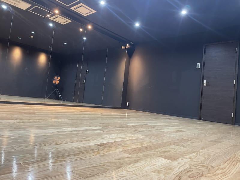 防音スタジオ約15畳 - STUDIO ENOCH 多目的レンタルスタジオの室内の写真