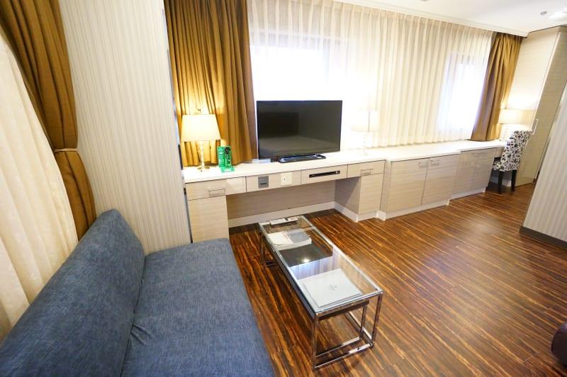 【ミニマルワークスペース千葉】 ミニマルワークスペース千葉501の室内の写真