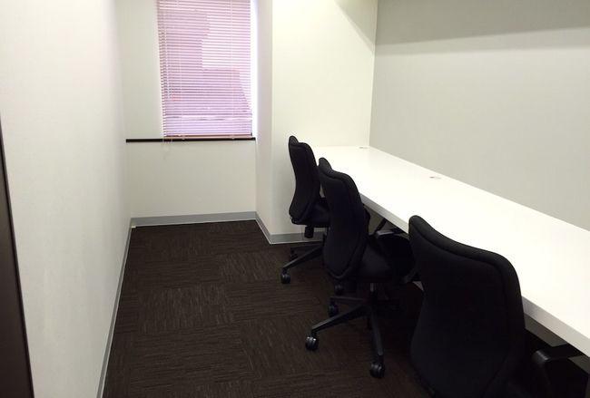 浜松町貸し会議室 小会議室(303号室)の室内の写真