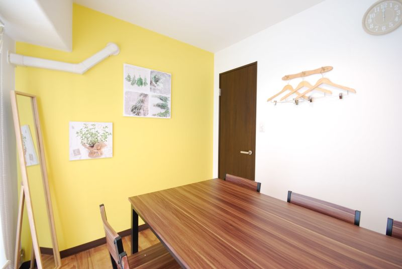 スマートスペース池袋2 【デルソル】  Room Aの室内の写真