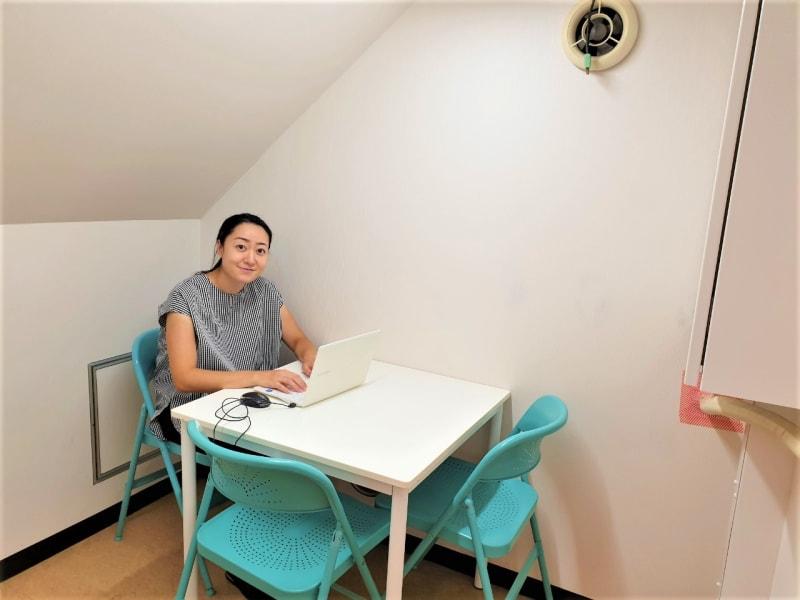 ベストフレンドレンタルスペース <チング1> 1階の室内の写真