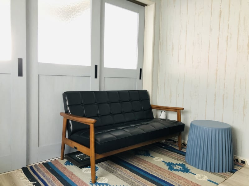 室内 - bluemoon 多目的レンタルスペースの室内の写真