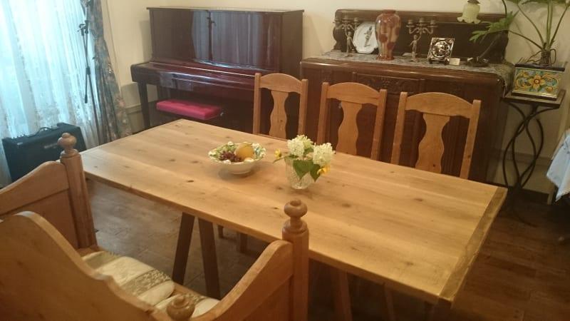 主室 - レンタル・サロン TAMTAM 多目的スペースの室内の写真