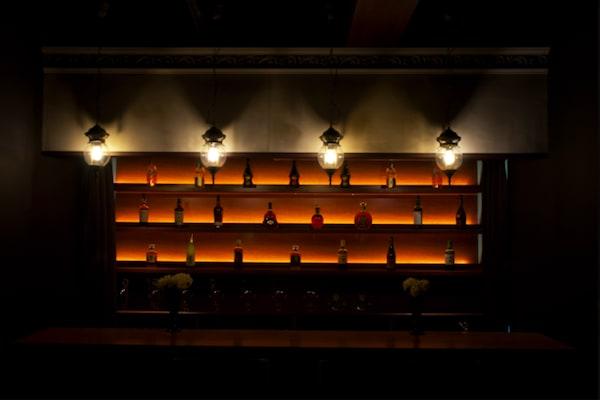 カウンター ~4名 - 三軒茶屋アールシティビル 多目的スペースの室内の写真