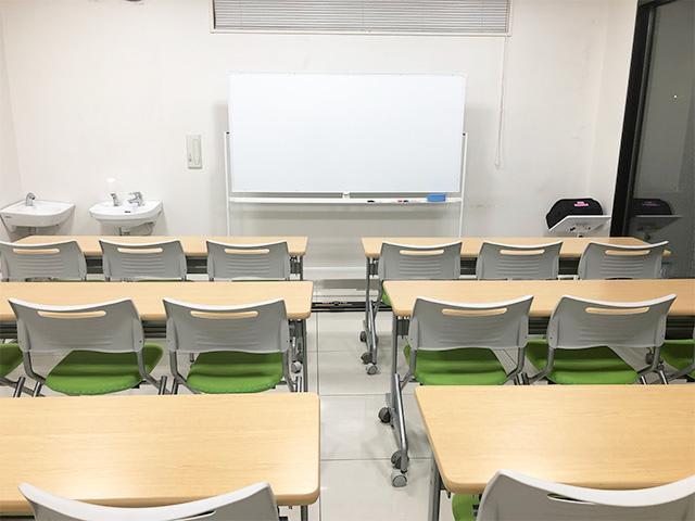 安協サービスセンター 馬車道駅前 Room2の室内の写真