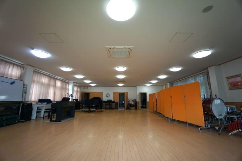 京都会議室 心華寺 奏音堂(部屋のみ)の室内の写真
