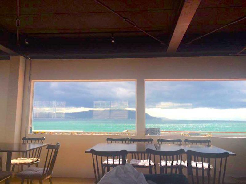 神戸プライベートビーチ&リゾート ゲラゲラ イベントスペース・ビーチ&テラス貸切の室内の写真