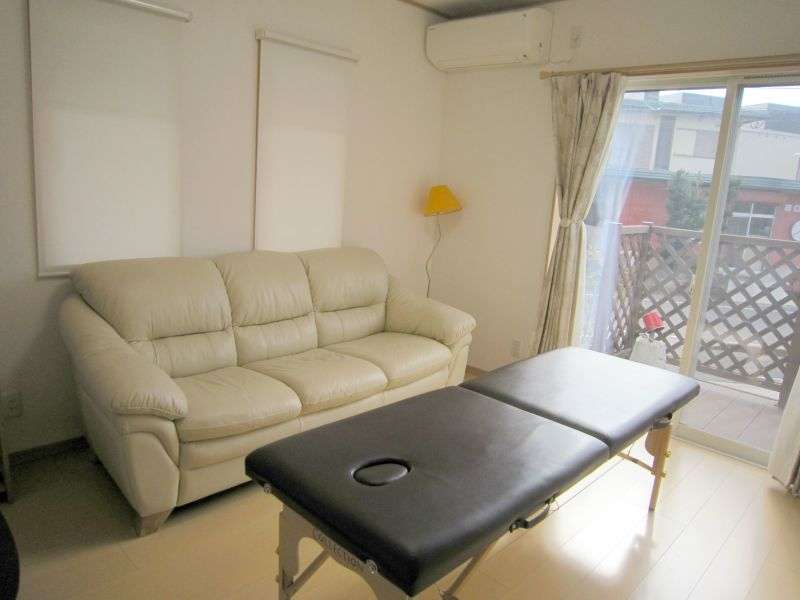 レンタルスペース「ログカフェ」 B-roomの室内の写真