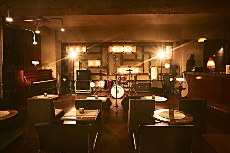【三軒茶屋】グレープフルーツムーン 多目的イベントスペースの室内の写真
