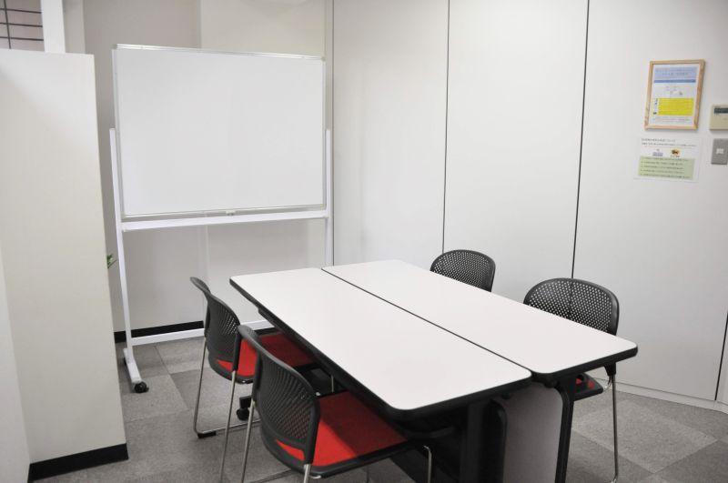 オフィスパーク 赤坂コークス 赤坂コークス404号室の室内の写真