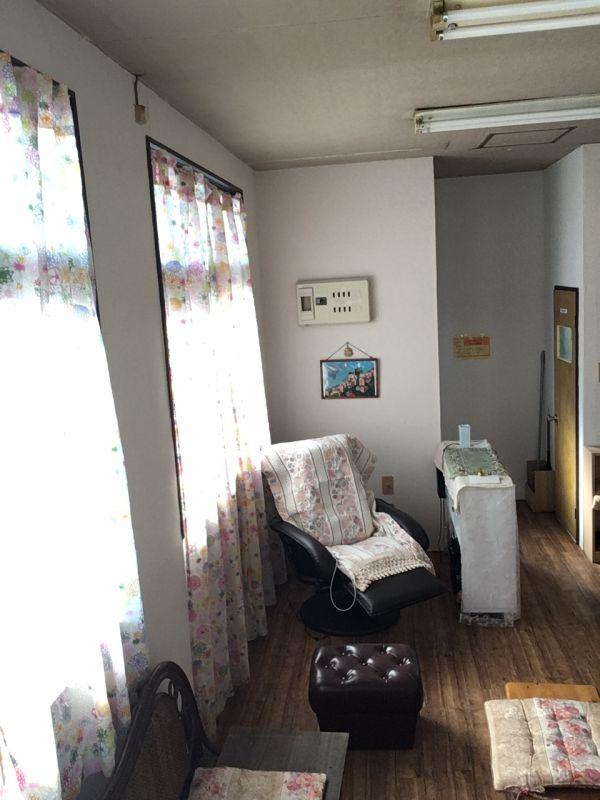明るいナチュラルテイストのお部屋です。 - レンタルスペース・ラッキーBOXの室内の写真