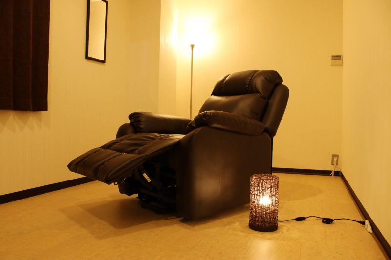 SOHO BOX 北浜 レンタルサロン アネモネの室内の写真