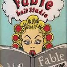 Fable Hairstudio