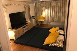TS00134東新宿 パーティスペースの室内の写真
