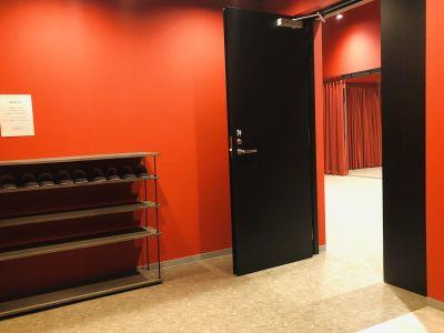 STUDIO GEMGARAGE ルームCの室内の写真