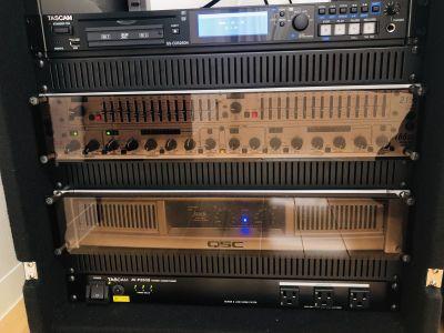 STUDIO GEMGARAGE ルームEの設備の写真
