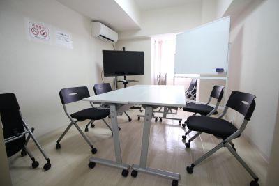 いちご会議室 阿佐ヶ谷の室内の写真