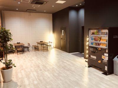 STUDIO GEMGARAGE ルームAの設備の写真