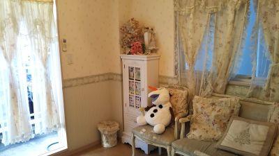 マユミバレエスタジオ マユミバレエスタジオ。の室内の写真