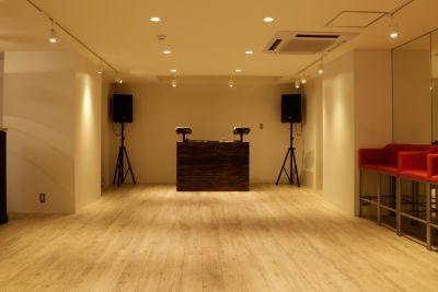 吉祥寺eos BASEMENT 吉祥寺駅北口のレンタルスペースの室内の写真