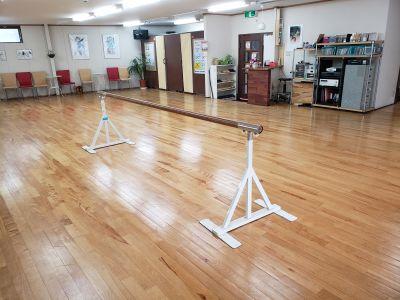 Nao Dance Lounge 元住吉レンタルスタジオの設備の写真
