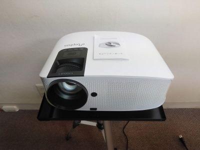 お気軽会議室 天文館 天文館の設備の写真