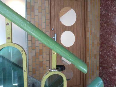 お気軽会議室 天文館 天文館の入口の写真
