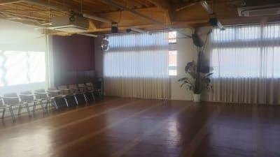 スタジオブリッジス レンタルスタジオの室内の写真