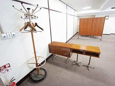 名古屋会議室 ユニモール桜名古屋駅前店 第2会議室(6階)の設備の写真
