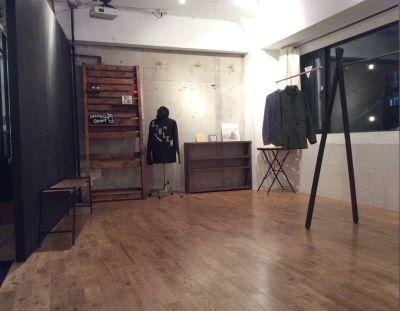 JAZZY SPORT 下北沢の室内の写真