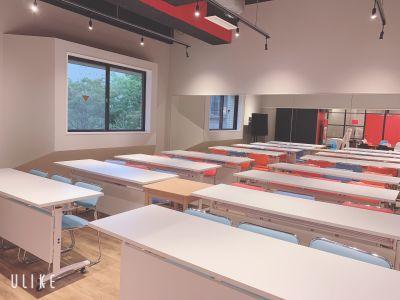 D→START広島 貸し会議室の室内の写真