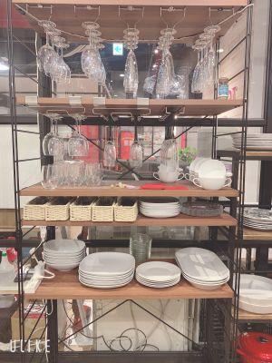 D→START広島 キッチンスペースの設備の写真