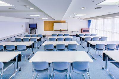 多目的スペース「マホロバ・マインズ三浦」 会議室Bの室内の写真