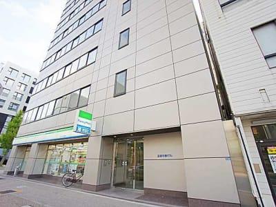 名古屋会議室 法研中部久屋大通店 第1会議室の外観の写真