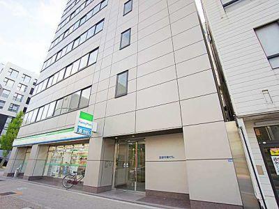 名古屋会議室 法研中部久屋大通店 第3会議室の外観の写真